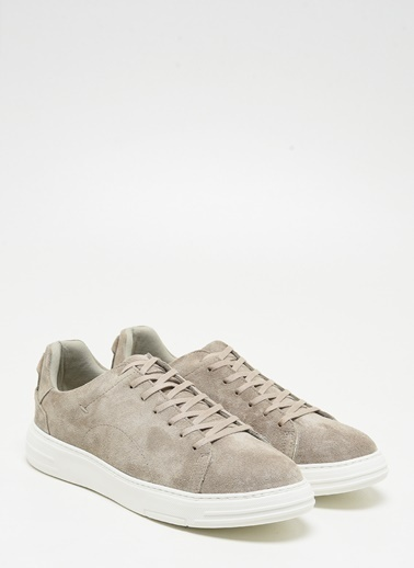 F By Fabrika Erkek Bej Sneakers DOYLE Bej